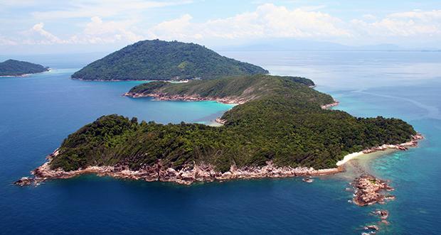 flora bay resort pulau perhentian perhentian