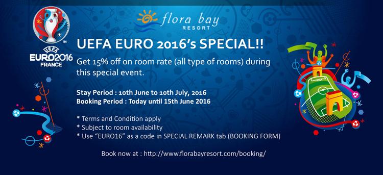 Flora-Euro-Promo